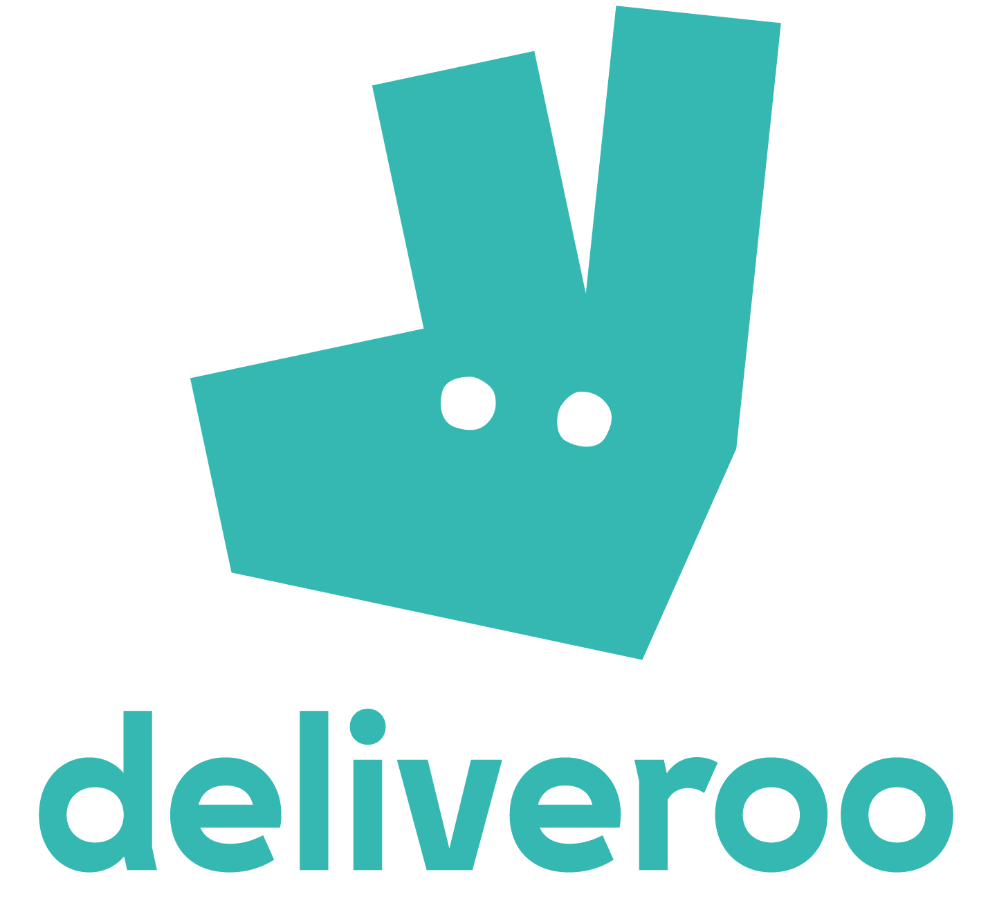 Deliveroo Logo Mozza